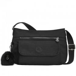 Женская сумка Kipling SYRO True Dazz Black (G33) K12482_G33