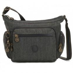 Женская сумка Kipling GABBIE S Black Indigo (73P) KI2899_73P