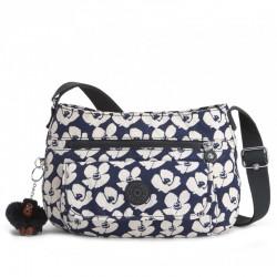 Женская сумка Kipling SYRO Bold Flower (24X) K13163_24X