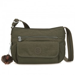 Женская сумка Kipling SYRO Jaded Green C (20J) K13163_20J