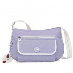 Женская сумка Kipling SYRO Active Lilac Bl (31J) K13163_31J