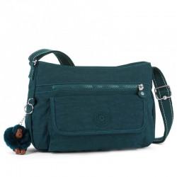 Женская сумка Kipling SYRO Deep Emerald C (89W) K13163_89W