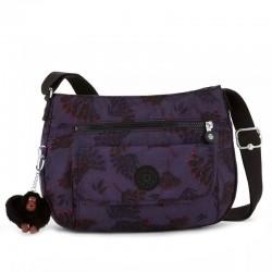 Женская сумка Kipling SYRO Floral Night (T27) K13163_T27