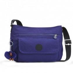 Женская сумка Kipling SYRO Summer Purple (05Z) K13163_05Z