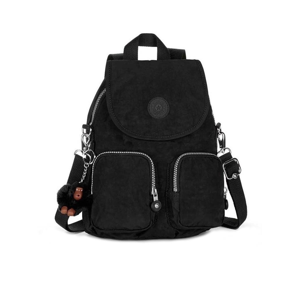 Рюкзак Kipling FIREFLY UP Black (900) K12887_900