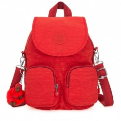 Рюкзак Kipling FIREFLY UP Active Red (16P) K12887_16P