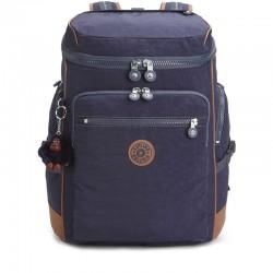 Рюкзак для ноутбука Kipling UPGRADE Blue Tan Block (30G) K16199_30G
