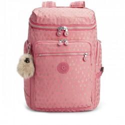 Рюкзак для ноутбука Kipling UPGRADE Pink Gold Drop (25T) K16199_25T