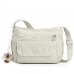 Женская сумка Kipling SYRO Tile White (W44) K13163_W44