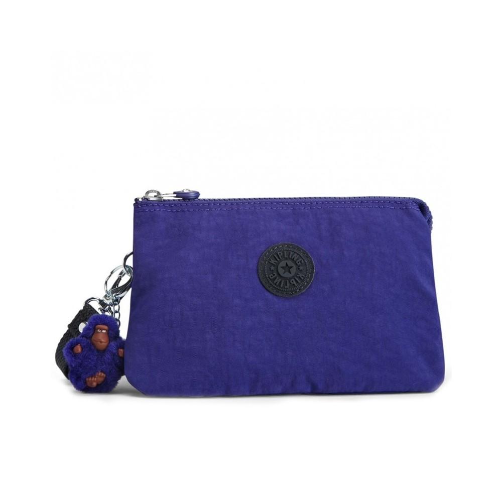 Сумочка / Клатч Kipling CREATIVITY XL Summer Purple (05Z) K15156_05Z