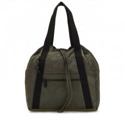 Сумка-рюкзак Kipling ART BACKPACK S Satin Camo (48S) KI2915_48S