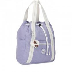 Сумка-рюкзак Kipling ART BACKPACK S Active Lilac Bl (31J) KI3452_31J