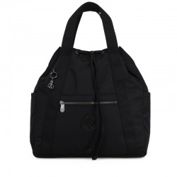 Сумка-рюкзак Kipling ART BACKPACK M Rich Black (53F) KI3582_53F