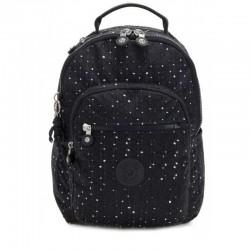 Рюкзак для ноутбука Kipling SEOUL S Tile Print (55Q) KI4082_55Q