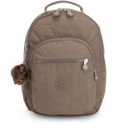 Рюкзак для ноутбука Kipling CLAS SEOUL S True Beige (77W) KI2641_77W