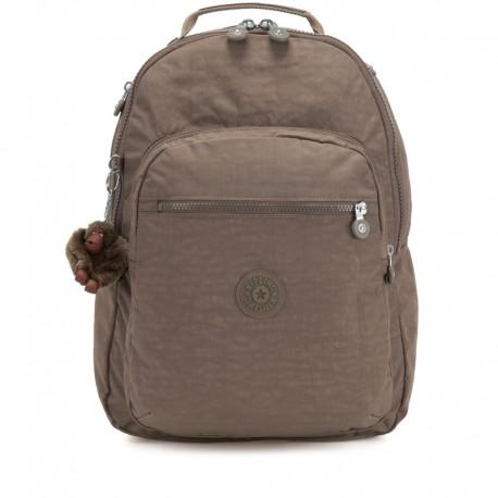 Рюкзак для ноутбука Kipling CLAS SEOUL True Beige (77W) K12622_77W