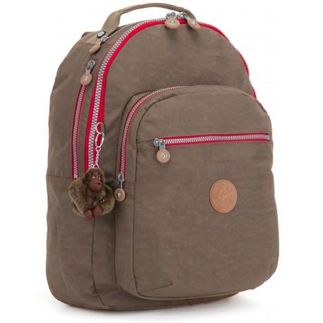 Рюкзак для ноутбука Kipling CLAS SEOUL True Beige C (22X) K12622_22X