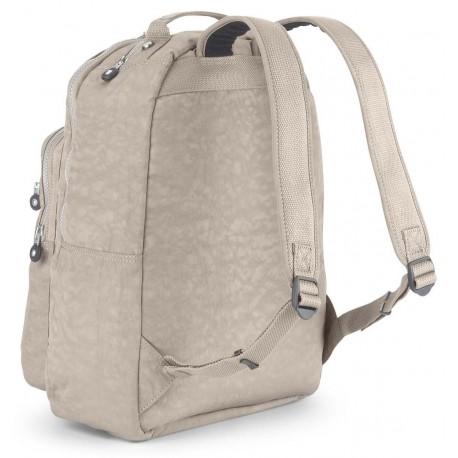Рюкзак для ноутбука Kipling CLAS SEOUL Warm Grey (828) K12622_828