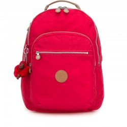 Рюкзак для ноутбука Kipling CLAS SEOUL True Red C (88Z) K12622_88Z
