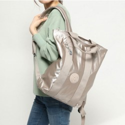 Сумка-рюкзак Kipling DANY Metallic Glow O (P24) KI5941_P24