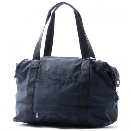 Женская сумка Kipling ART M Dazz True Blue (02U) K25748_02U