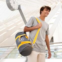 Дорожная сумка Kipling ONALO Dark Carbon Y (49X) KI2556_49X