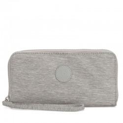 Портмоне Kipling IMALI Chalk Grey (62M) KI5689_62M