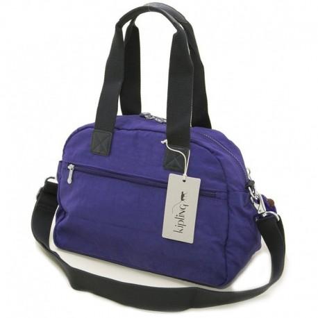Женская сумка Kipling DEFEA Summer Purple (05Z) K13636_05Z