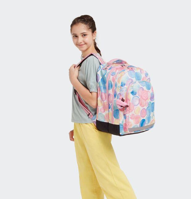 Школьные рюкзаки Kipling